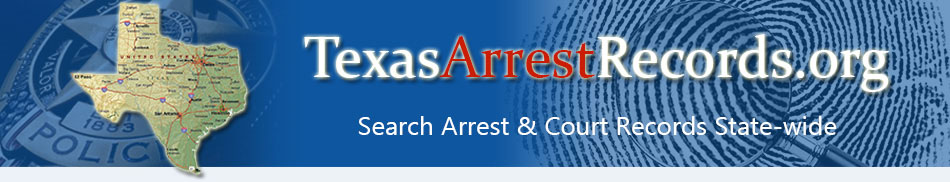 How to Search Arrest Records in Texas